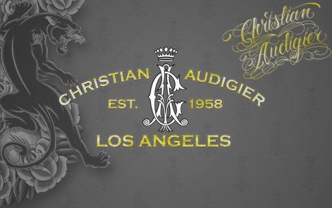 christian audigier wallpaper. Christian Audigier ruházat